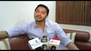 Shreyas Talpade Reveals About His Upcoming Films PRATICHAYA And POSHTER BOYZ 2