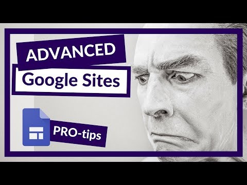Xxx Mp4 How To Do More With Google Sites And Use Advanced Embed Features 3gp Sex