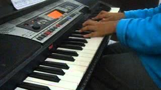 Bimbang-Melly Goeslaw (Covered By Piano)
