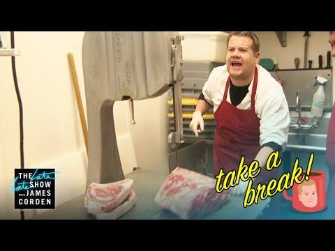 Take a Break Kosher Butcher
