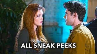 """Famous in Love 2x06 All Sneak Peeks """"The Goodbye Boy"""" (HD) Season 2 Episode 6 All Sneak Peeks"""