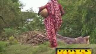 Nadir Pare Aamar Bari | Bengali Folk Song | Kalicharan Halder