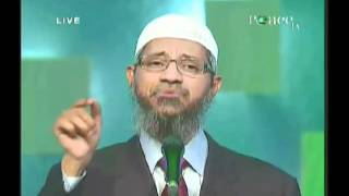 Dr. Zakir Naik - Islam & The 21st Century [Historic Oxford Debate UK] 2011
