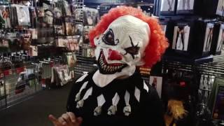 5 Killer Clown Caught on Camera : Scariest Clown Sightings