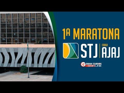 Xxx Mp4 1ª Maratona STJ AJAJ 3gp Sex