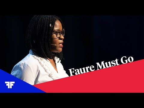 Xxx Mp4 FARIDA NABOUREMA FAURE MUST GO 2018 3gp Sex