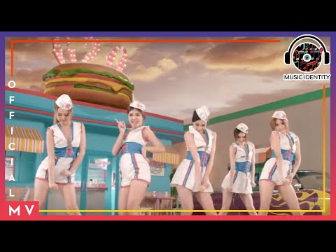 Magic Hour : G-TWENTY [Official MV]