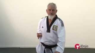 Taekwondo - Basics Part 1/3