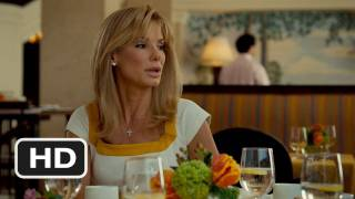 The Blind Side #4 Movie CLIP - He's Changing Mine (2009) HD