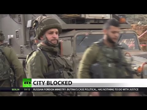 Xxx Mp4 Israel Surrounds Palestinian City 3gp Sex