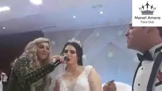 منال عمارة و العروسة يغنيو في الليلة عرسي ❤❤