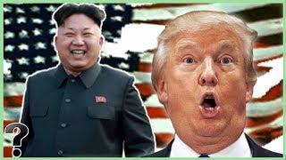 Can North Korea Destroy America's Power?
