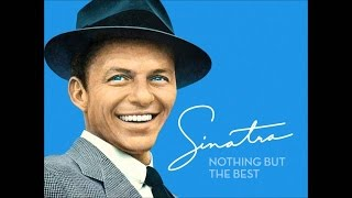 FRANK SINATRA:Friends and Family-50 moments in time with the Chairman.