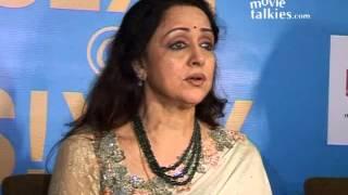 Hema Malini Gushes About Vyjayanthimala