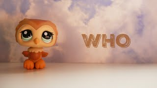 LPS: Who?!?! (Short Skit)