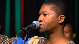Ladysmith Black Mambazo - Nomathemba (Live on KEXP)