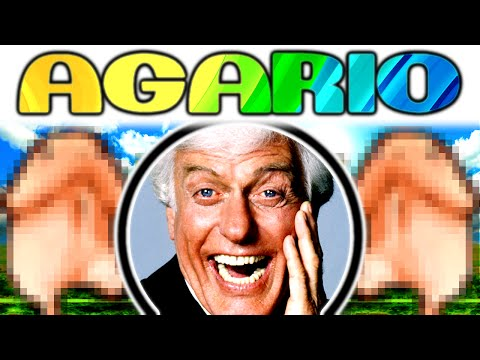 Agario - THE BIGGEST DICK IN THE WORLD (#1)