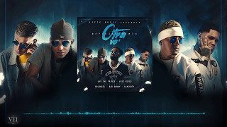 Otra Ve' - Bad Bunny x Arcangel x Almighty x Jay The Prince x Jose Reyes (Official Remix)