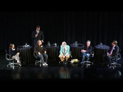 2013 Isaac Asimov Memorial Debate The Existence of Nothing