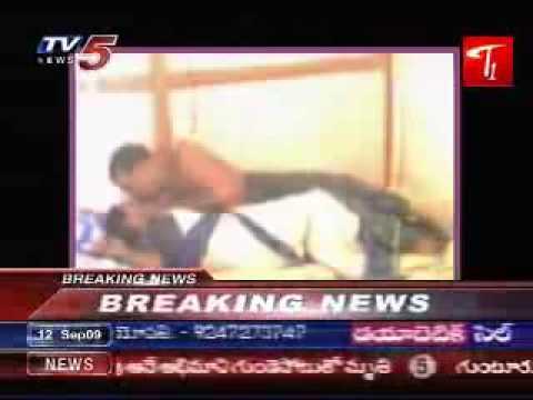 Xxx Mp4 Anantapur Police Arrest The Vajrakaru Sex Scandalflv Low Mp4 3gp Sex