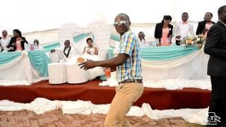 Jah Prayzah - Seke Mutema Dance off