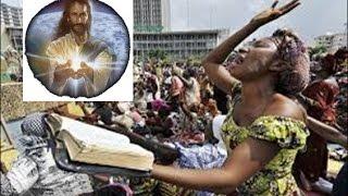 ACT 16:31, RDC IL FAUT ENDIMELA NKOLO JESUS PO BA PASI ESILA!!! BA VERITES YA SOMO EBIMI...