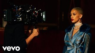 "Jorja Smith - Vevo Behind The Scenes: ""Beautiful Little Fools"""