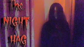 'The Night Hag