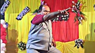 Allah Duhai Hai Song Video Race 3 Dance CHOREOGRAPHY VIDEOS  SPOOF Dancing Uncle  India Salman Khan 