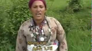 Ethiopian Agaw new song- Esayna.flv