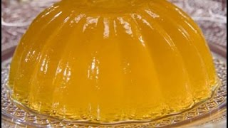 Recipe - Mango Jelly