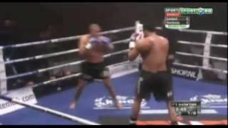 Badr Hari vs Gokhan Saki 28-1-2012 [IT'S SHOWTIME 55]