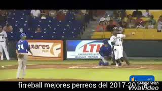 Firreball los mejores perreos del 2017-2018