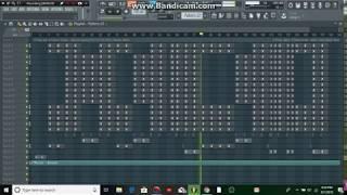 Watch- Travis Scott ft. Lil Uzi Vert & Kanye West FLP Remake FL Studio (FREE FLP DOWNLOAD)