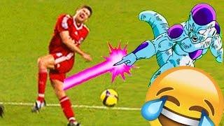 Los FAILS del Football más Graciosos 😂 #1 (para morirse de la risa)
