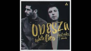 Odesza - White Lies (Cheat Codes Remix)