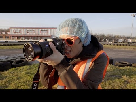 Sony a99 II Hands-on Review