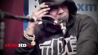 Kendrick Lamar & Ab Soul (Black Hippy)