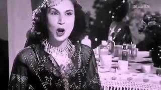 فيلم عايزة أتجوز انتاج ١٩٥٢ بطولة الموسيقارالامير فريد الأطرش ، نور الهدى ، ليلى الجزائرية .