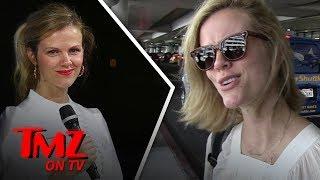 Brooklyn Decker Blows the Lid Off Post Baby Hotness! | TMZ TV