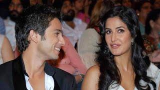 Katrina Kaif To Romance Shahid Kapoor In 'Aankhen 2'?