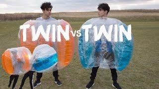 TWIN VS TWIN!