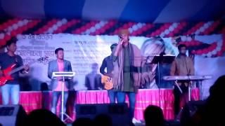 Kazi Shuvo .....live mirpur 6 ....Sound ...Metro show biz...Shagor.