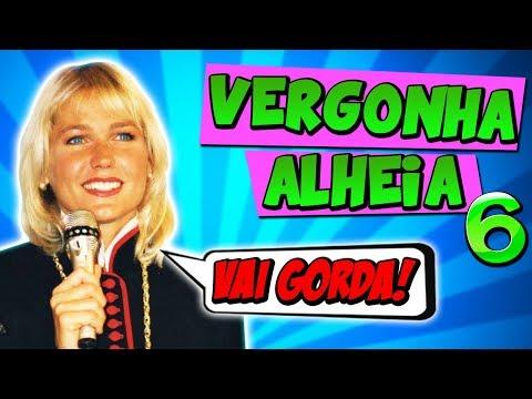 Xxx Mp4 MOMENTOS VERGONHA ALHEIA DA TV 6 3gp Sex