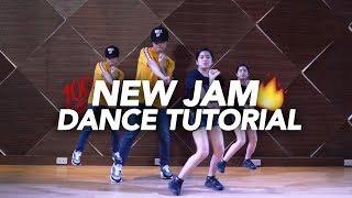 New Jam Dance Tutorial | Ranz and Niana