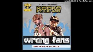 Kooko Ft. Lil Win - Wrong Fans