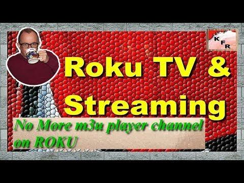 Xxx Mp4 Roku REMOVED The M3u Playlist Player Channel 3gp Sex