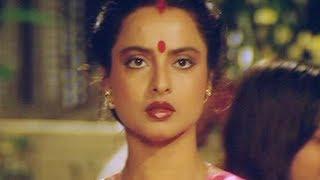 Souten Ki Beti - Part 7 Of 9 - Jeetendra - Rekha - Jaya Pradha - Superhit Bollywood Movies