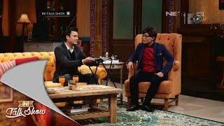 Ini Talk Show - Perjodohan Part 3/4 - Sule minta bantuan Christian Sugiono buat mendapatkan jodoh