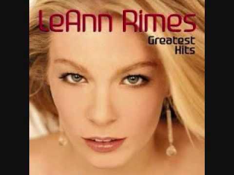 LeAnn Rimes - How Do I Live? (Greatest Hits)